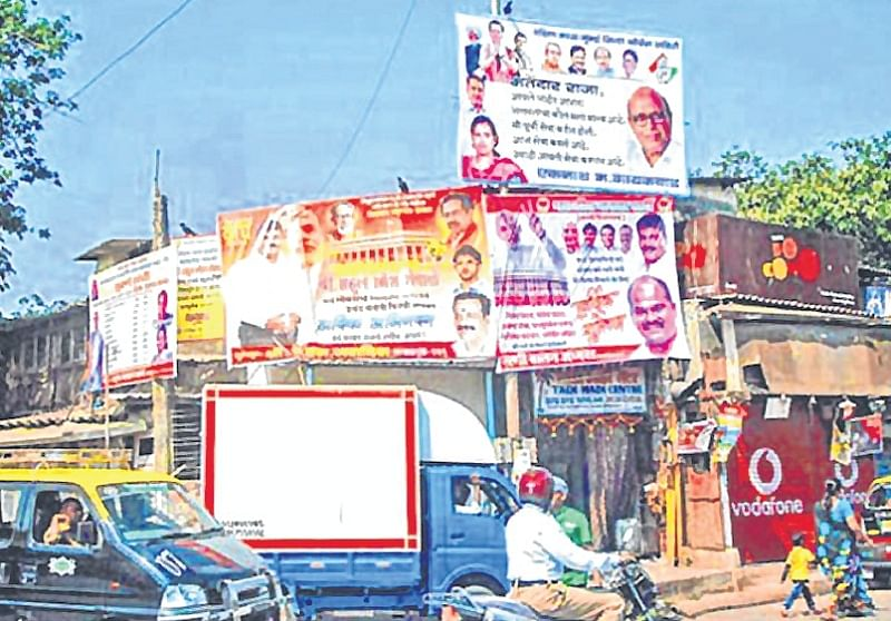 Mumbai: Congress, Shiv Sena, BSP likely to face contempt proceedings