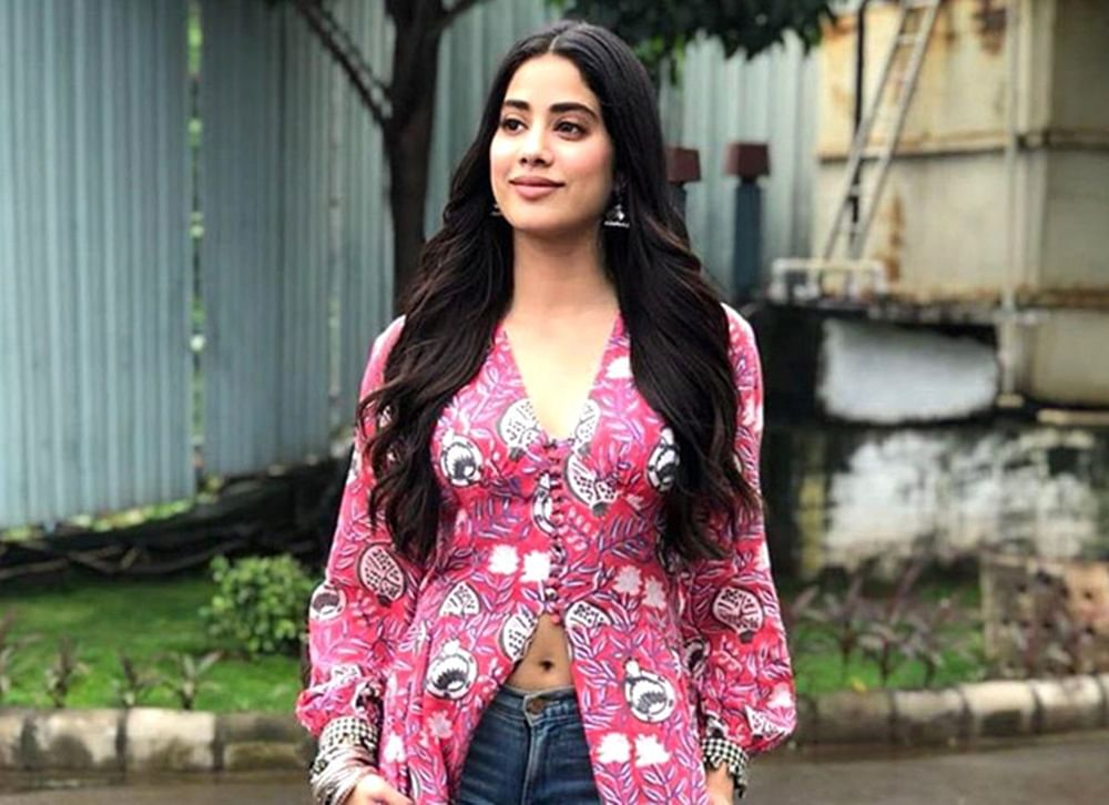 Is this the reason Janhvi Kapoor missed out on the best debutante award?