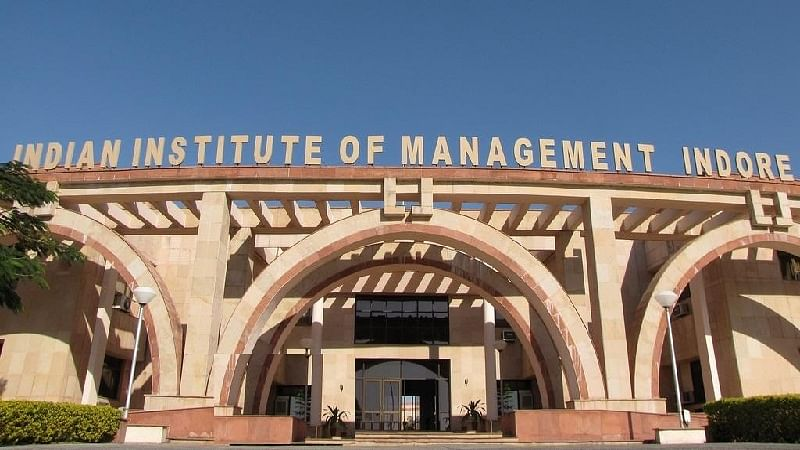 IIM-Indore again goes to Middle East, this time with GMPE