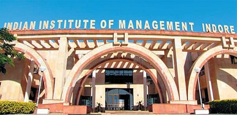 Indore: GIAN course inaugurated at IIM Indore