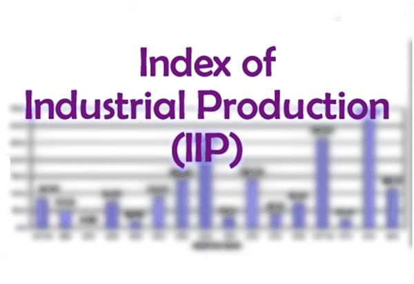 Report suggests IIP to remain muted