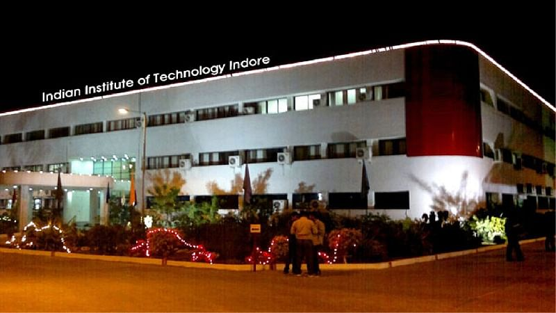 Indore: International publishing house 'bans' IIT-I teacher over dues