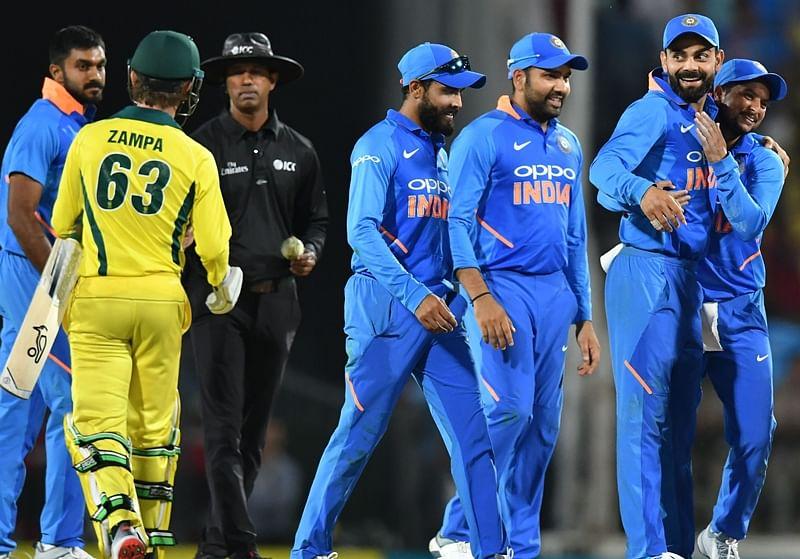 India vs Australia: No KL Rahul or Mohammed Shami; Aakash Chopra predicts his XI for 3rd ODI