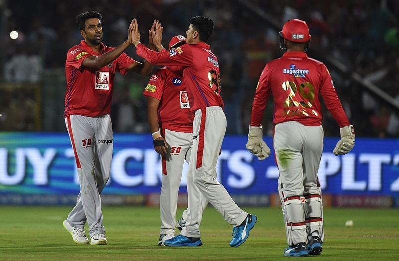 IPL 2019: Power failure