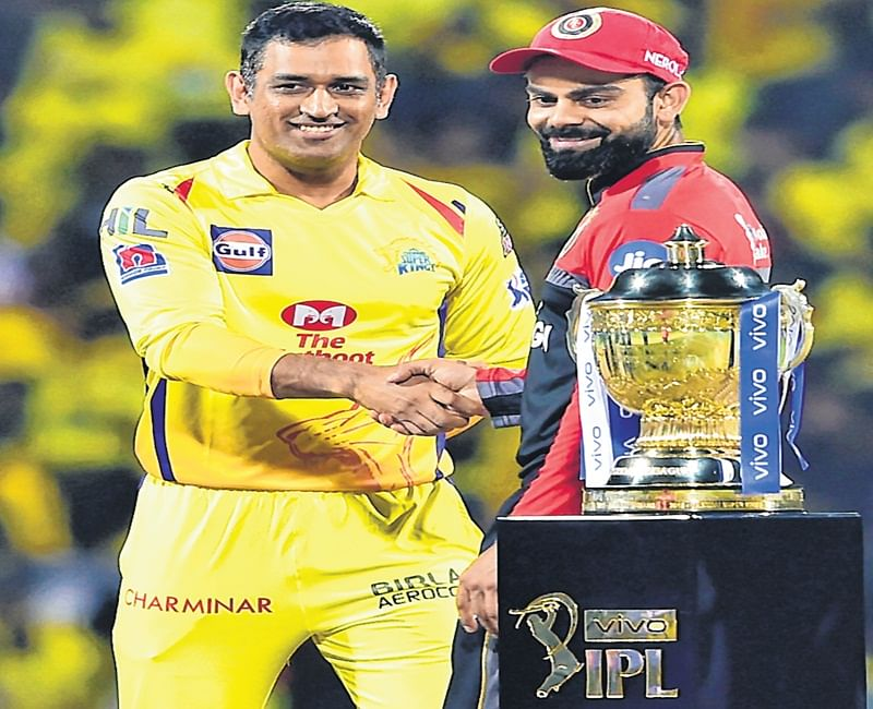 IPL 2019: MS Dhoni wants better wicket than one at Chepauk for first game