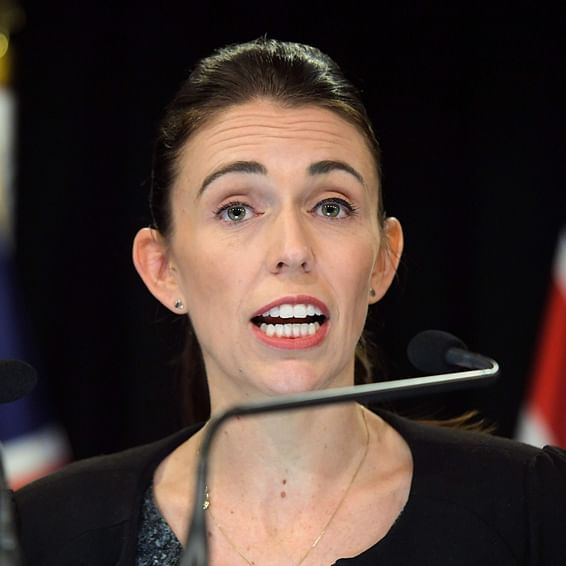 Coronavirus update: New Zealand PM Jacinda Ardern turned away from cafe