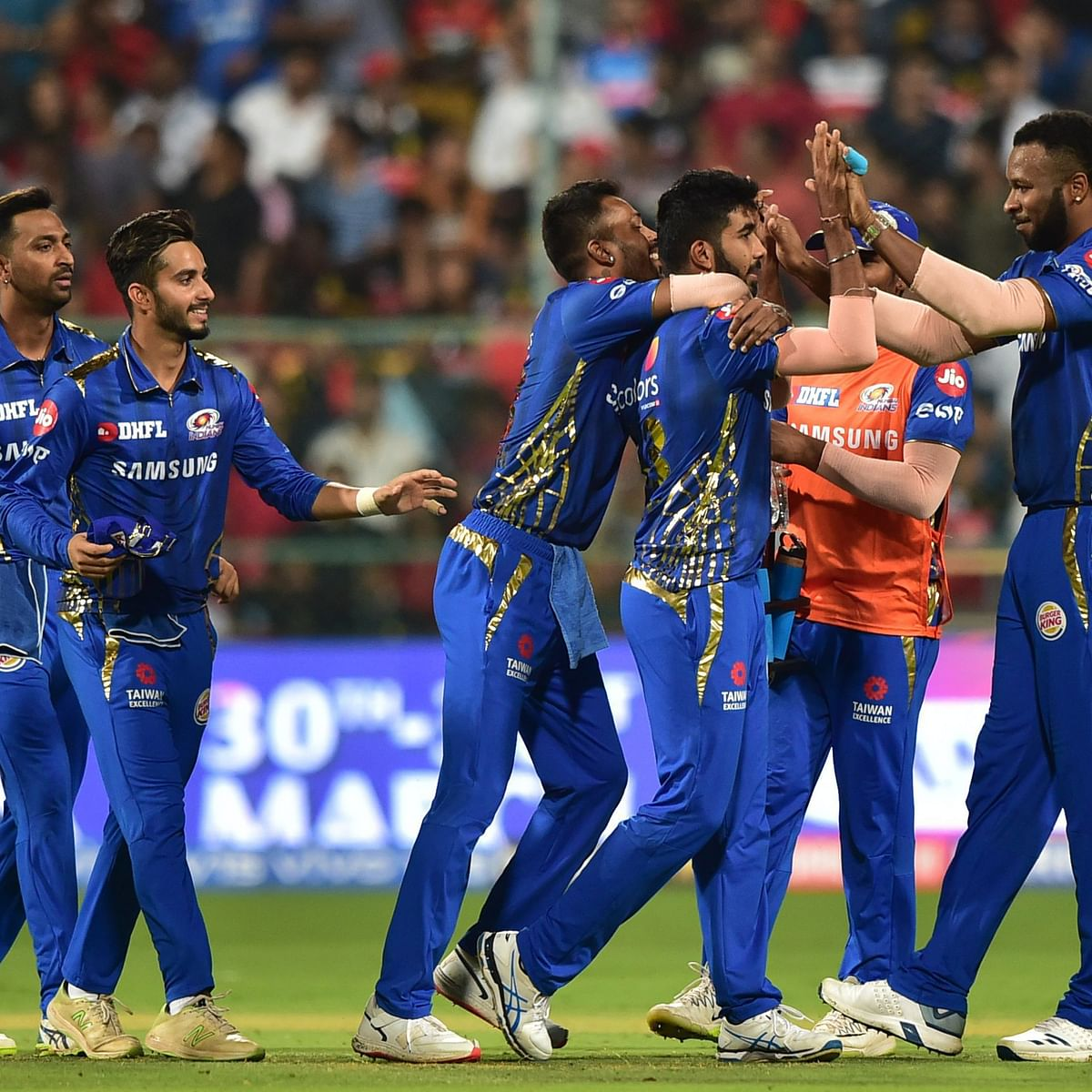 MI vs RCB Dream11 Prediction: Best picks for Mumbai Indians vs Royal Challengers Bangalore IPL match