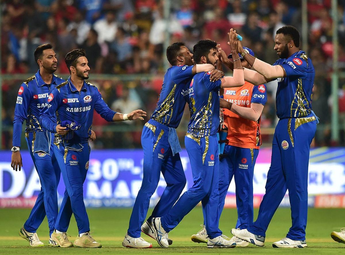 IPL 2019: Jasprit Bumrah is a legend, says Krunal Pandya after victory over RCB