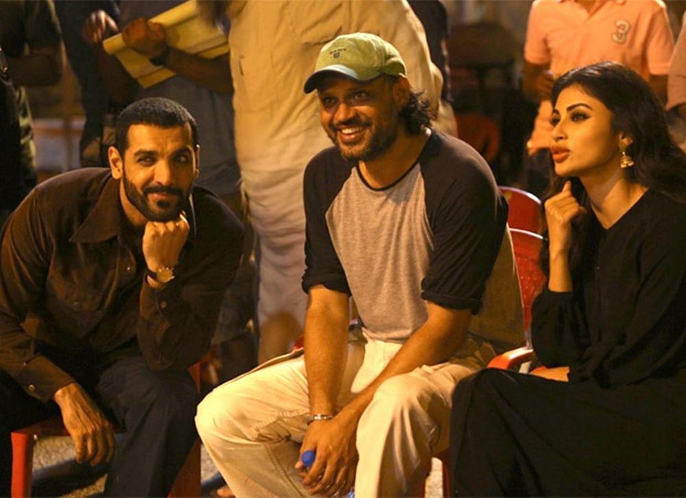 John Abraham's 'Romeo Akbar Walter' director Robbie Grewal thanks Sushant Singh Rajput