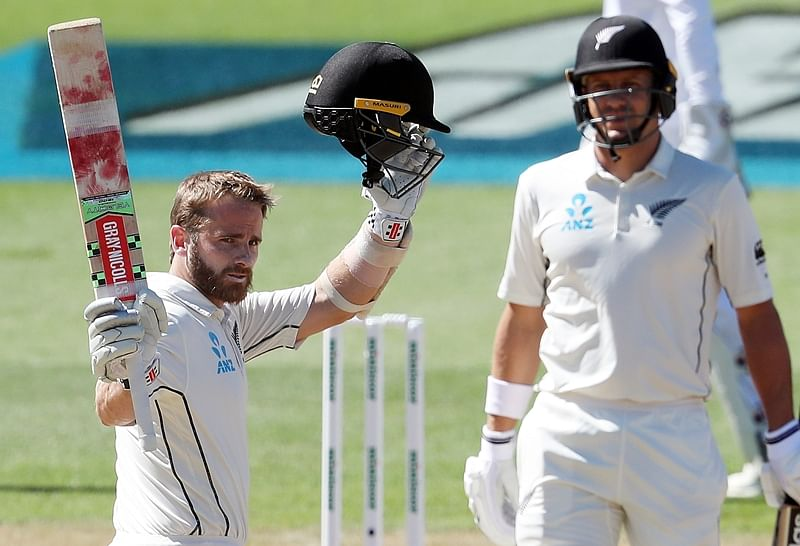 ICC rankings: Kane Williamson 7 points away from dethroning Virat Kohli as No 1 Test batsman