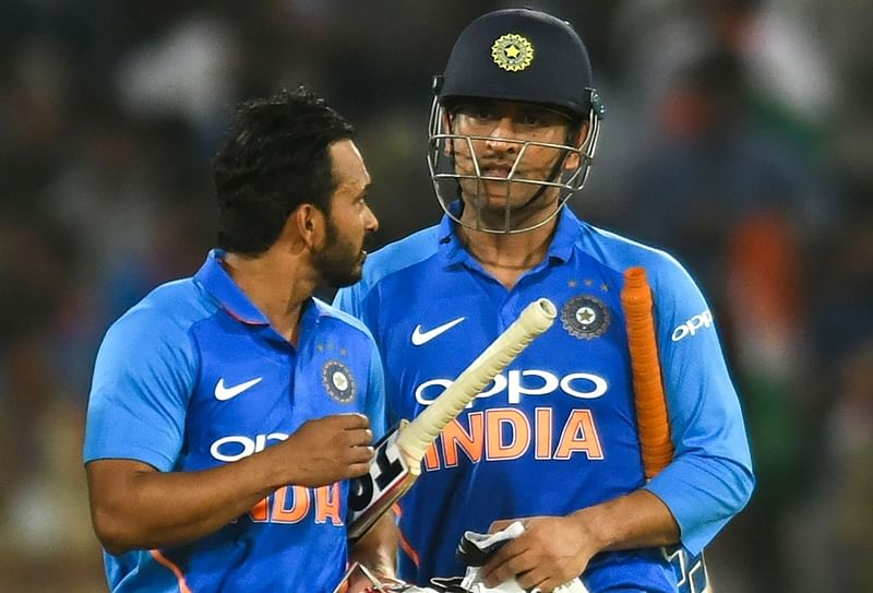 India vs Australia: India beat Australia by 8 runs in 2nd ODI