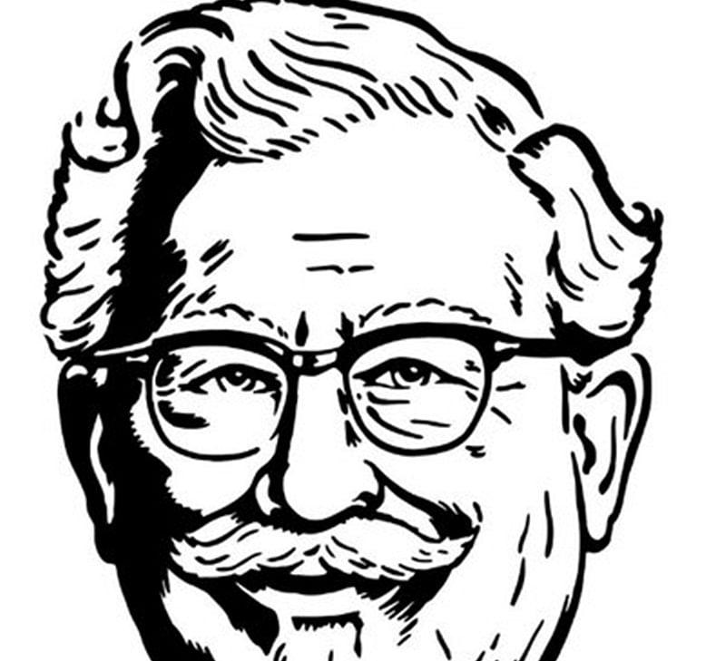 KFC dedicates China restaurant to a Communist hero
