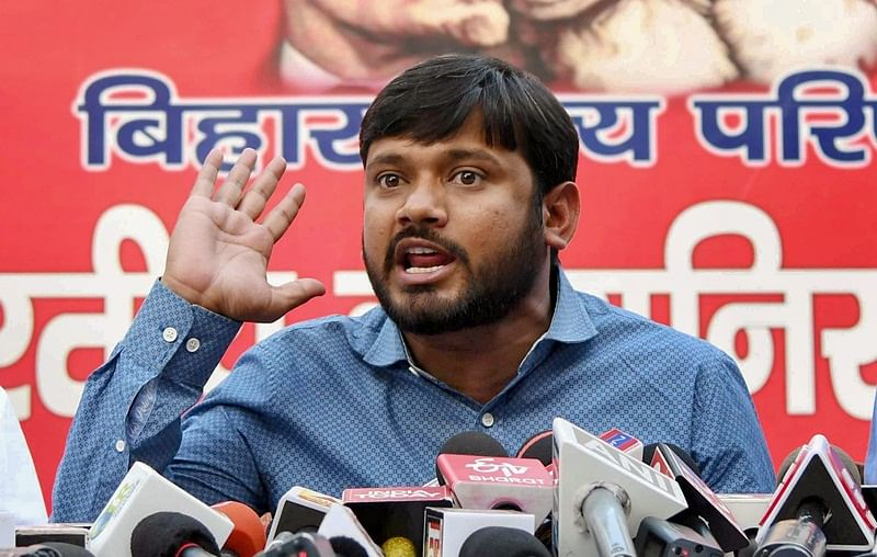 Hot seat-Begusarai: Split in anti-BJP votes may hamper Kanhaiya Kumar's chances