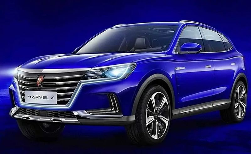 MG Motors to launch Electric SUV