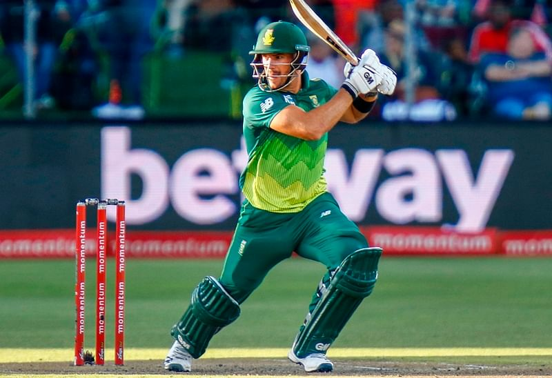 South Africa recall Aiden Markram, Anrich Nortje, Sinethemba Qeshile for Sri Lanka T20Is