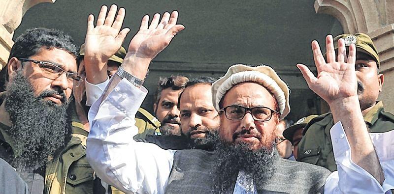 Masood Azhar's son, brother held in Pakistan crackdown