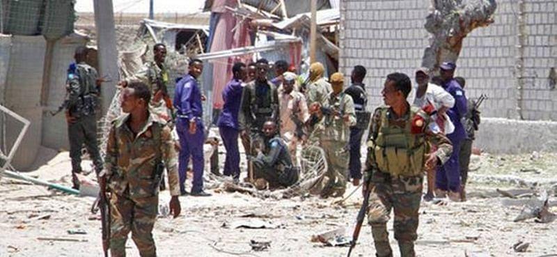134 Fulanis dead in attack on Mali village