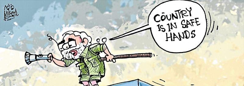 Rafale papers 'stolen' Modi government informed Supreme Court