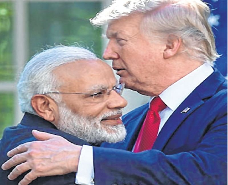 Donald Trump is ending India's USD 5 billionn trade concessions