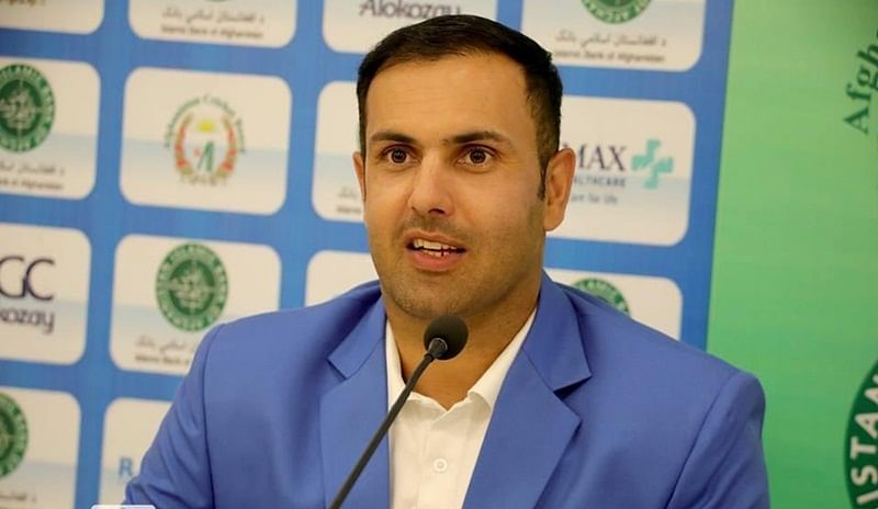 Afghanistan ready for Test cricket, says Mohammad Nabi