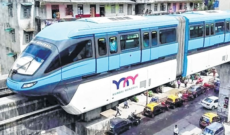 Now, track Monorail on your mobile