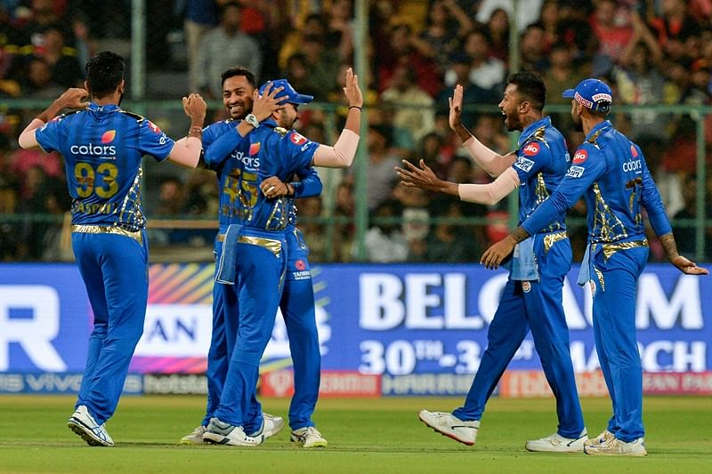 IPL 2019: Mumbai build on momentum with big victory over Delhi Capitals