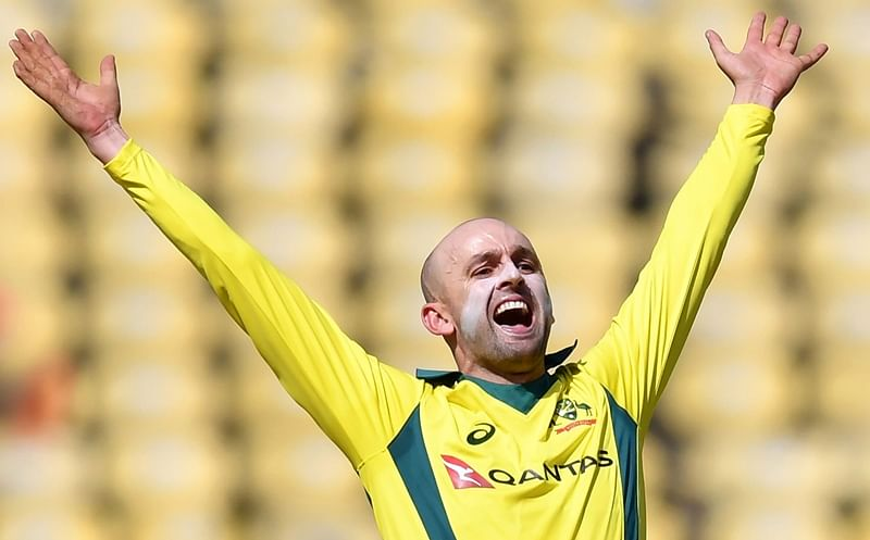 World Cup 2019 definitely on my bucket list, says Nathan Lyon