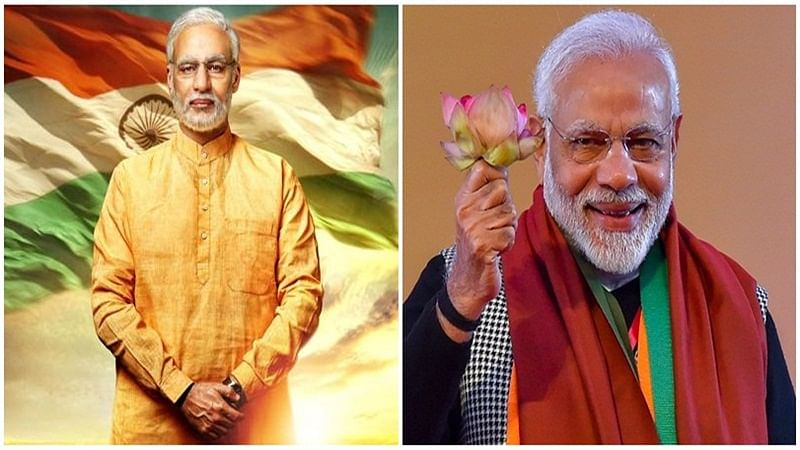 More trouble for 'PM Narendra Modi' biopic, as SLP filed in Supreme Court to stay release of film