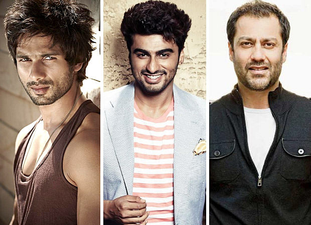 Sharaabi: Shahid Kapoor and Arjun Kapoor have been approached for Abhishek Kapoor's upcoming comedy