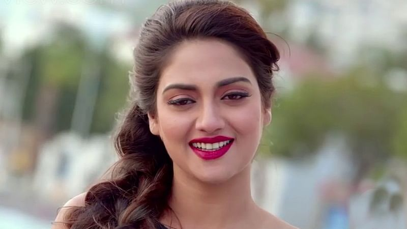 Nusrat Jahan to attend Rath Yatra in Kolkata