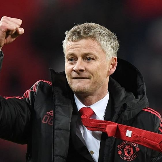 Manchester United enter 2020 with a 'clean sheet' in hand