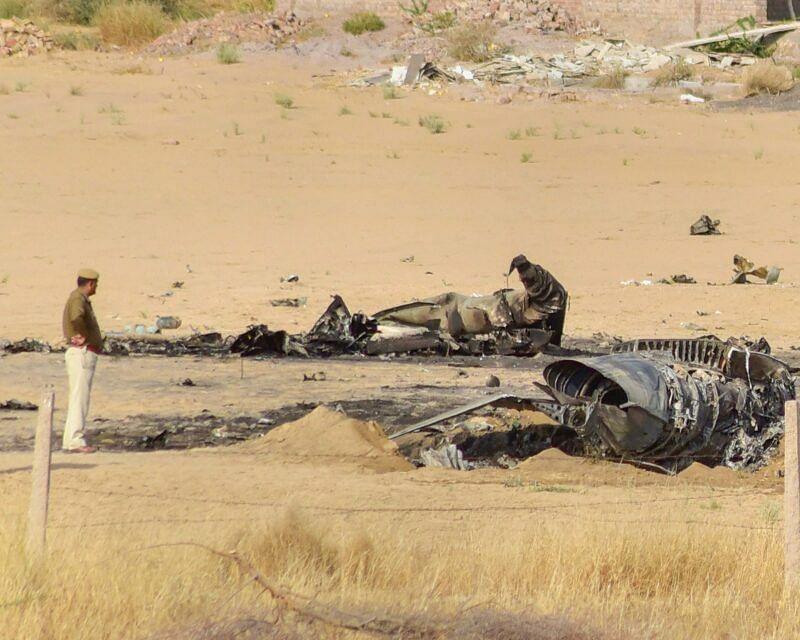 Two die in Dutch historic plane crash