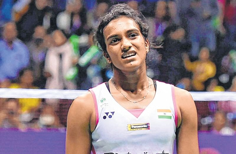 All England Championship: PV Sindhu bites the dust
