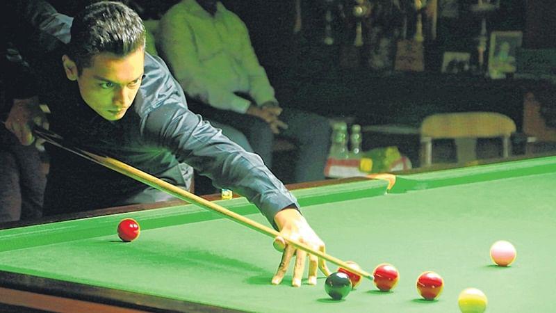 Pankaj Advani-Aditya Mehta pair emerge champions