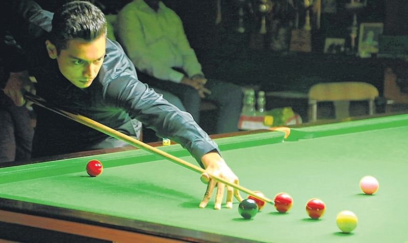 All India Open Snooker Championship: Pankaj Advani, Aditya Mehta in summit clash