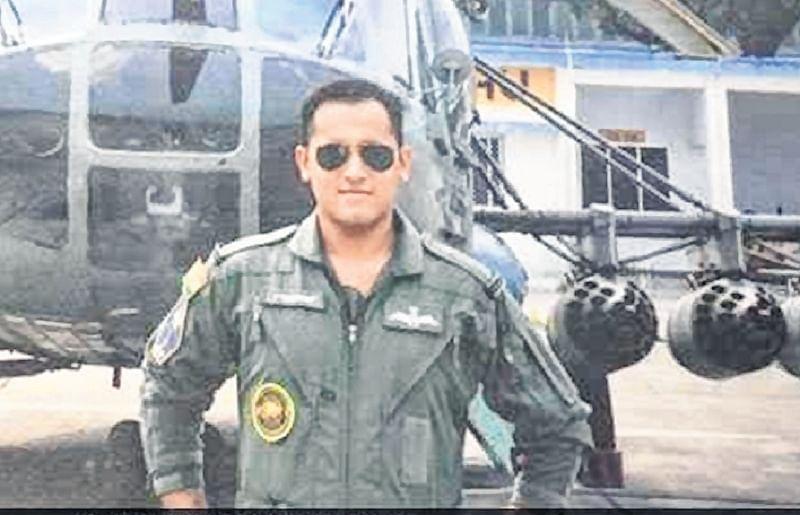 Maharashtra: 21-gun salute for Nashik martyr