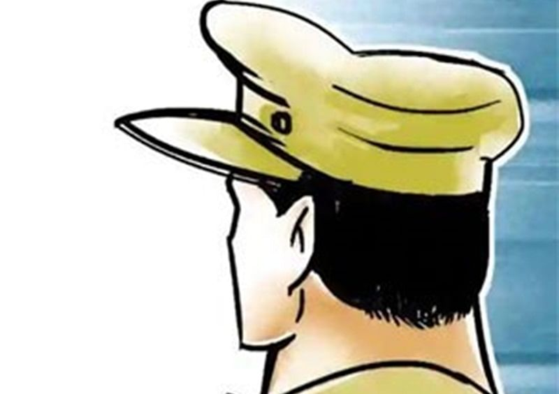 Indore: Fake cops dupe cloth trader of Rs 1 lakh