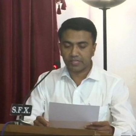 Community transmission phase has begun in Goa, says CM Pramod Sawant; COVID-19 cases cross 1,000