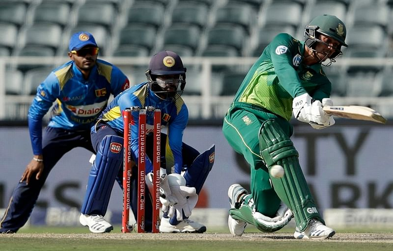 South Africa vs Sri Lanka 2nd ODI at Centurion: FPJ's playing XI, dream 11 prediction for South Africa and Sri Lanka