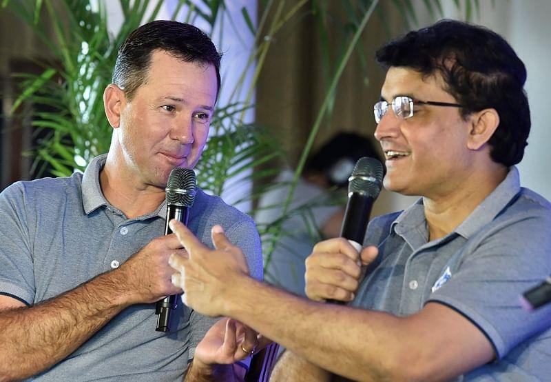 IPL 2019: Ponting, Ganguly want to break Kotla code