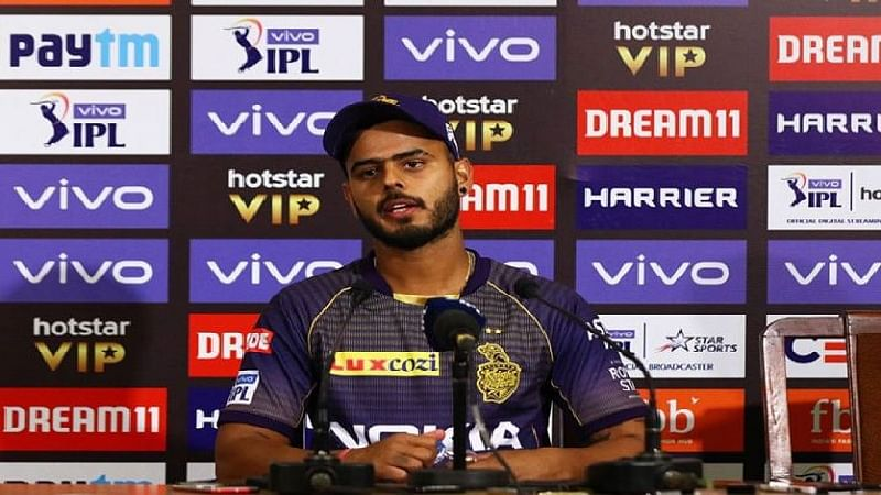 IPL 2019: Want to hold on to my form, says Nitish Rana