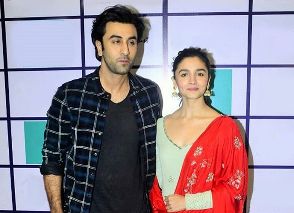 Ranbir's special birthday giftfor Alia proves that he's the best boyfriend any girl can ask for