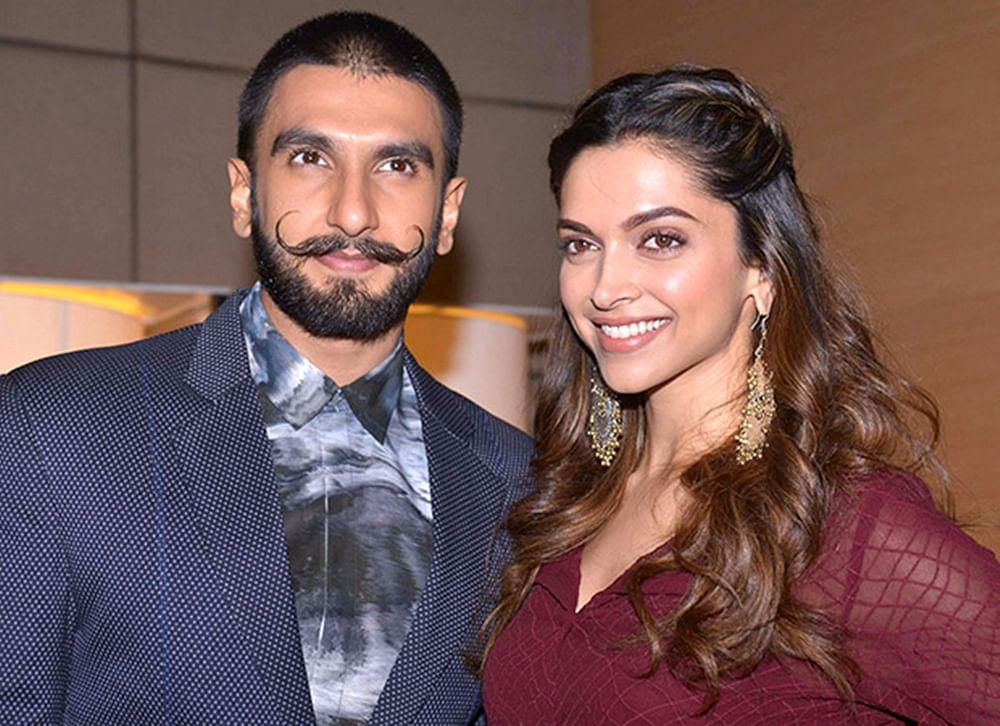 Ranveer Singh wants to have lots of children with wife Deepika Padukone; check out the deets
