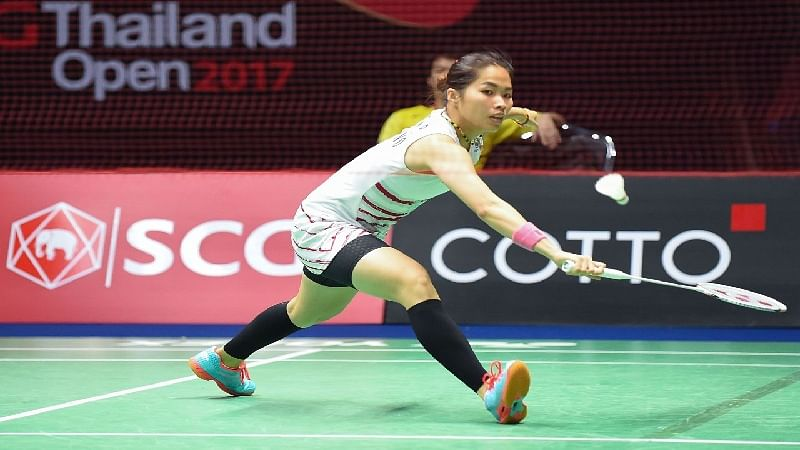 India Open: I'm scared of getting injured, says Ratchanok Inthanon