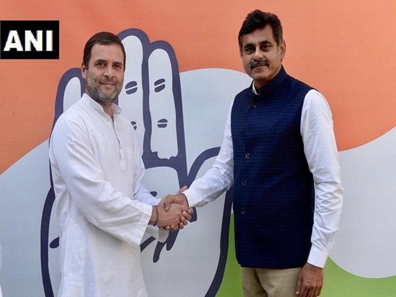 Lok Sabha elections 2019: Konda Vishweshwar Reddy declares Rs 895 cr family assets
