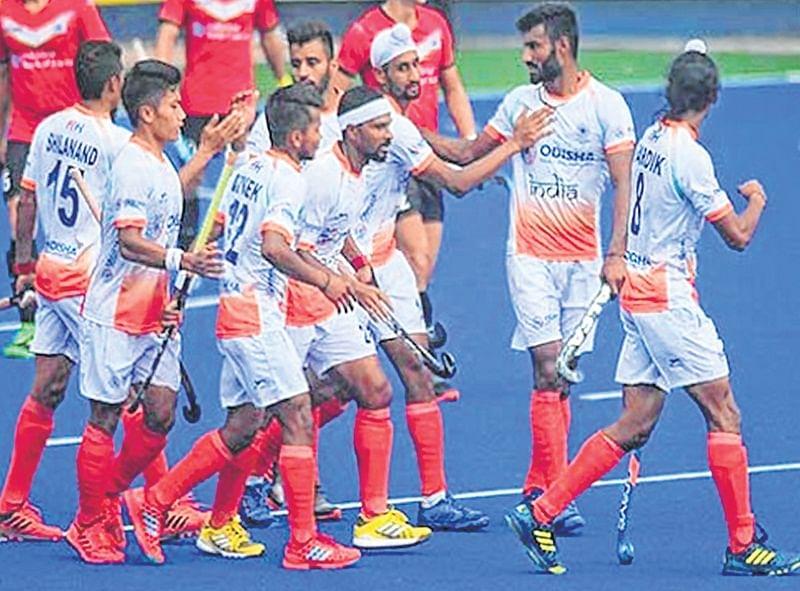 Sultan Azlan Shah Cup: Last-minute mishap