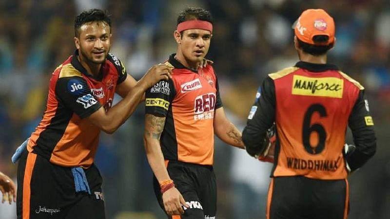 IPL 2019: Samson ton in vain as Sunrisers Hyderabad thump Rajasthan Royals