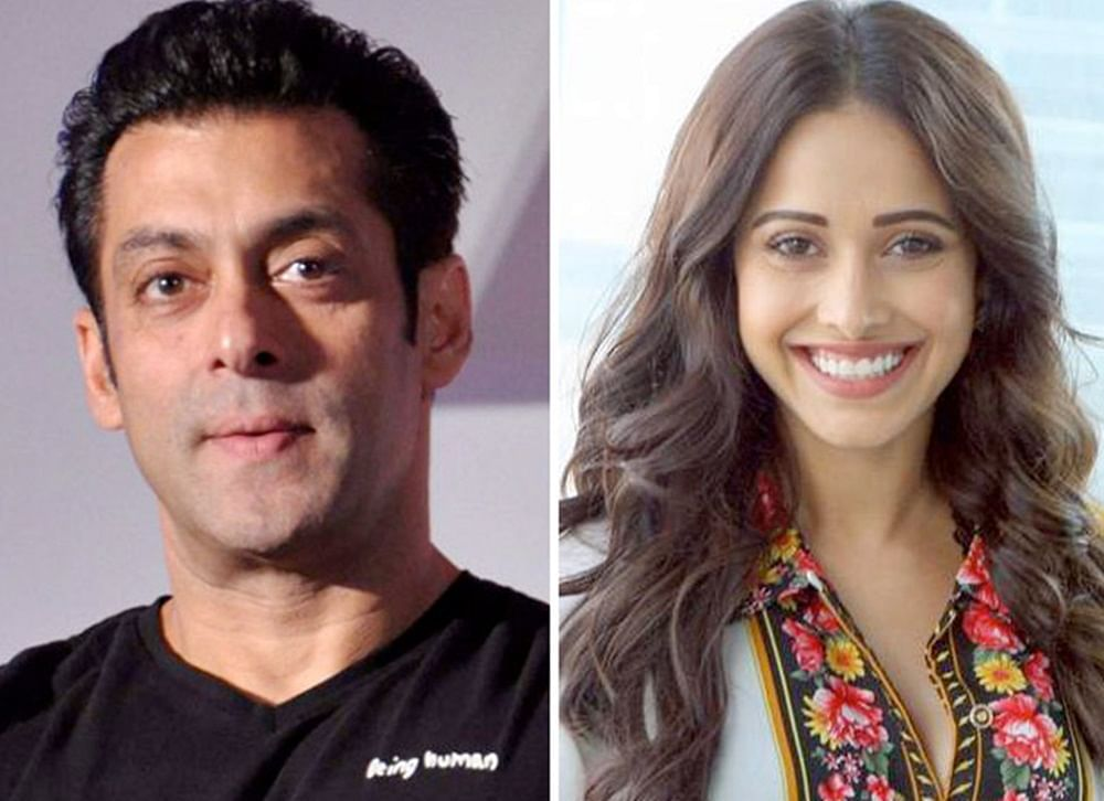 Nushrat Bharucha to star in Salman Khan's upcoming production; check out the deets