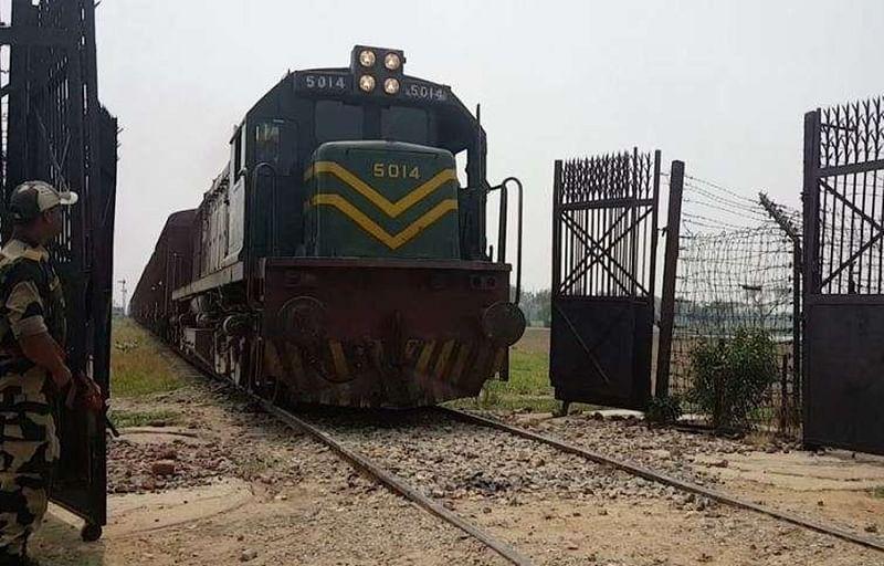 Acquittal of Samjhauta train blast accused shows India's 'insensitivity': Pakistan