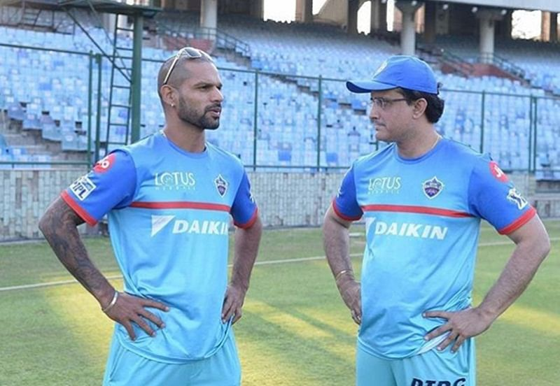 IPL 2019: Dhawan to build on his form